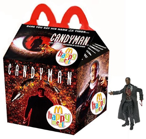 happy meal candyman