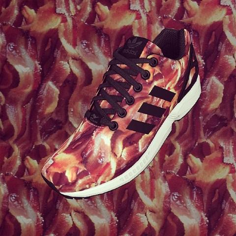 mizx flux bacon