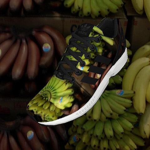 mizx flux bananas