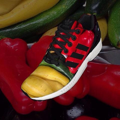 mizx flux bell peppers