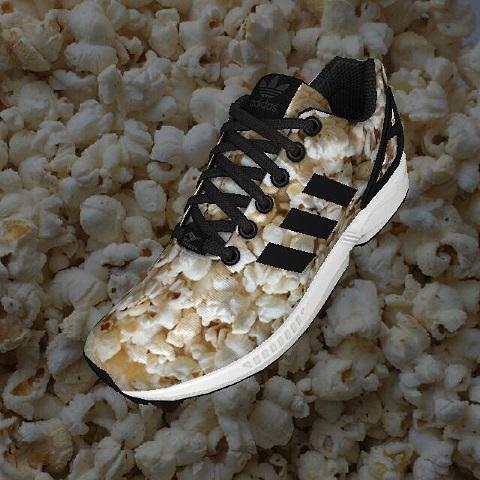 mizx flux popcorn