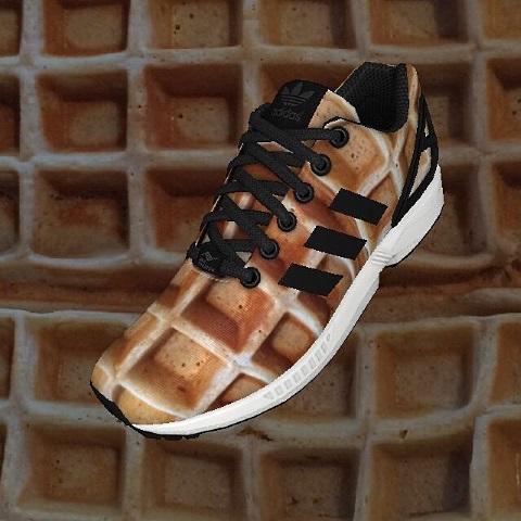 mizx flux waffles