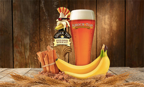 Photo: Shock Top/ Foodbeast
