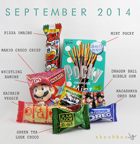 skoshbox september 2014