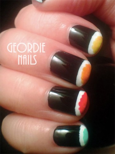 Photo: Geordie Nails