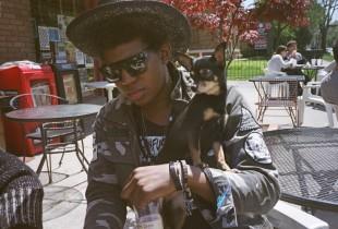 DJ Prince Terrence