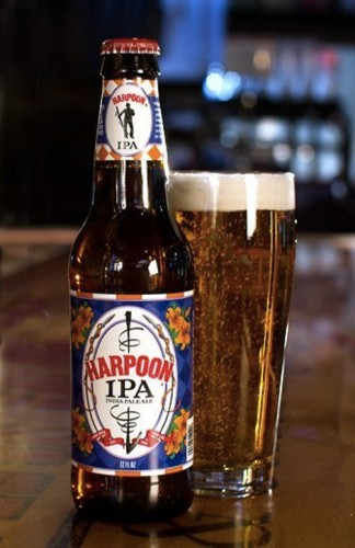 Photo: Harpoon Brewery