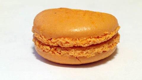 cheetos macarons