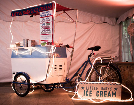 Photo: Facebook/ Little Baby's Ice Cream