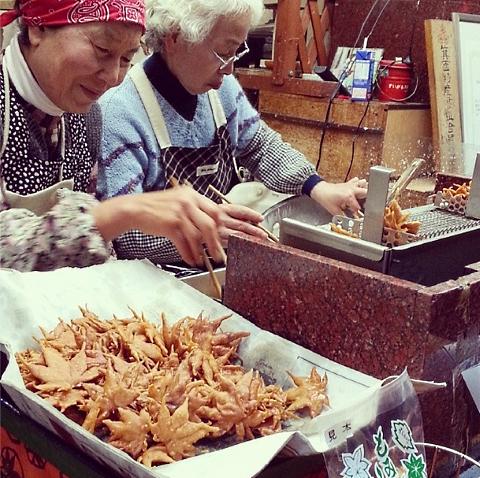 momiji tempura 5