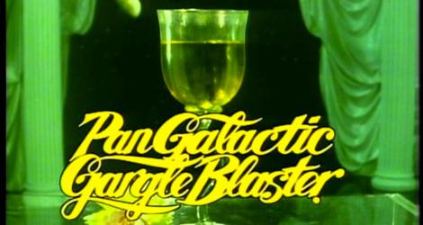 pangalactic