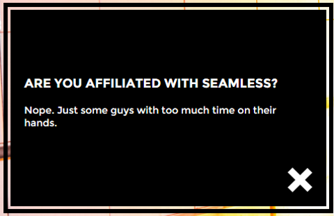 seamless roulette faq 1