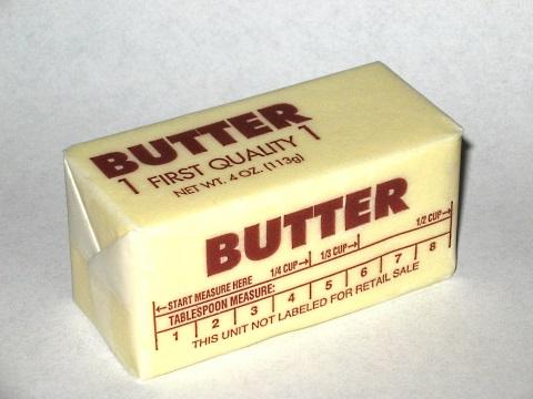 butter wikimedia