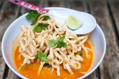 cohen khaosoi The 10 Dishes That Made My Career: Leah Cohen of Pig & Khao