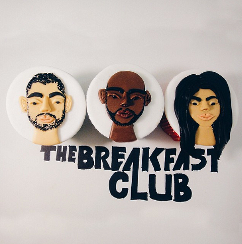 egny breakfast club