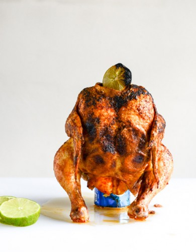 first_we_feast_thanksgiving_recipes_beer_can_chicken_lime_meat_main_course_how_sweet_eats