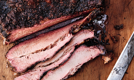 first_we_feast_thanksgiving_recipes_texas_style_beef_brisket_aaron_franklin_meat_main_course_bon_appetit