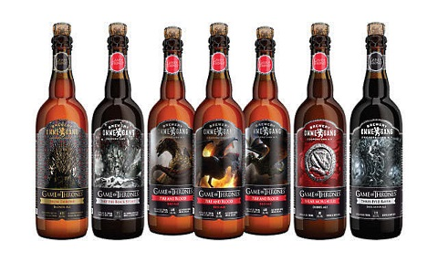 game of thrones brews ommegang