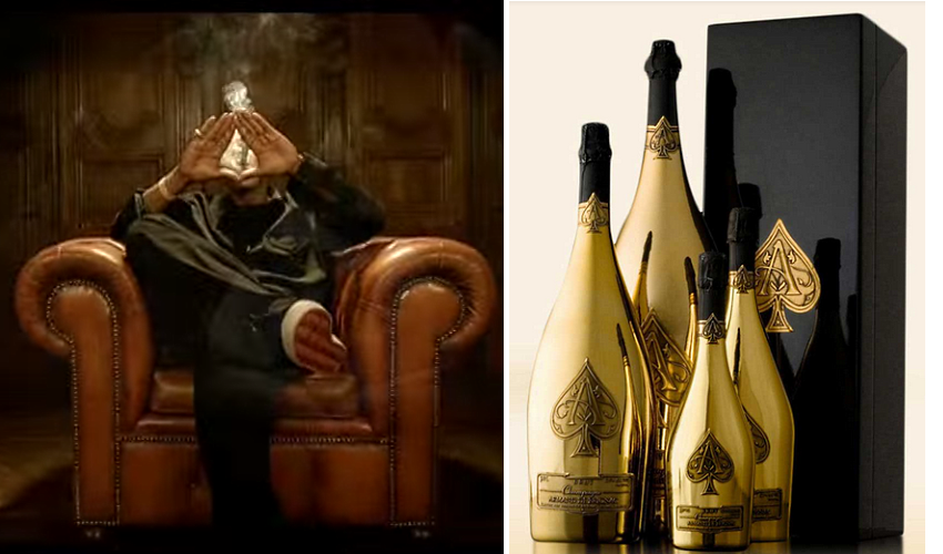 Jay Z Just Bought Ace of Spades—the Whole Brand | First We ...