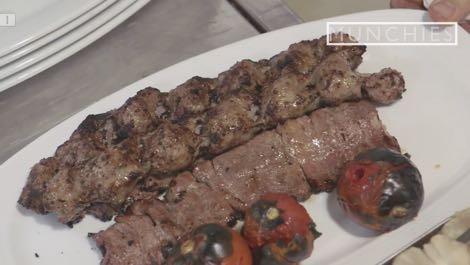 kebabtehran