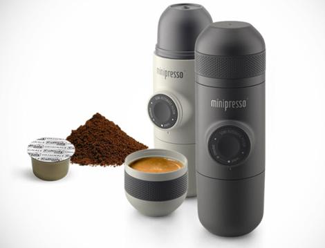 Photo: Minipresso