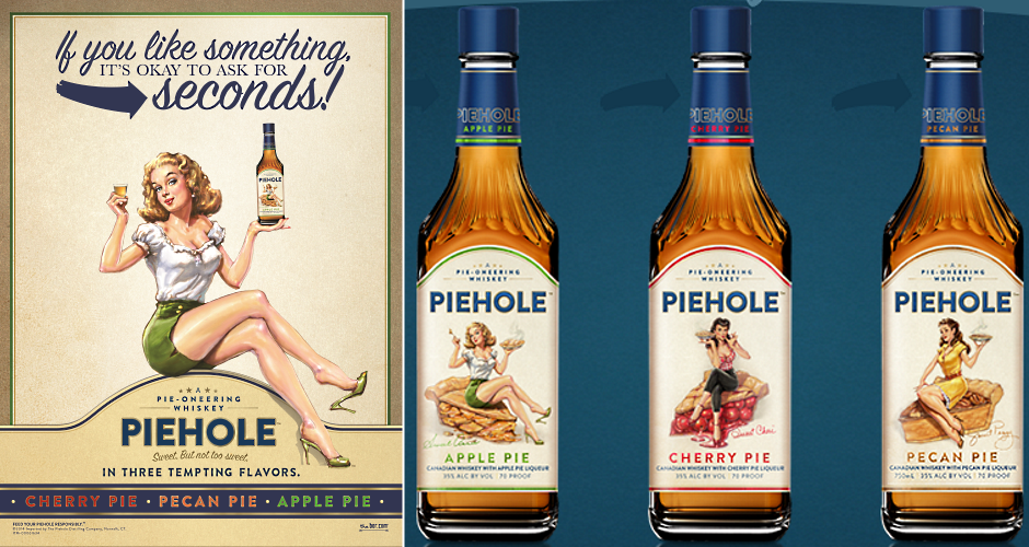 Trio of Pie-Flavored Whiskeys Is Now Available For Your Thanksgiving ...