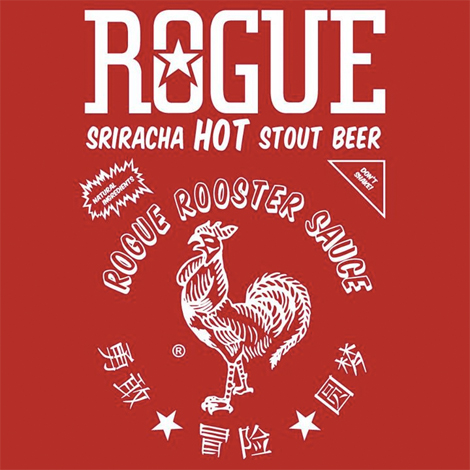 Photo: Facebook/ Rogue Ales