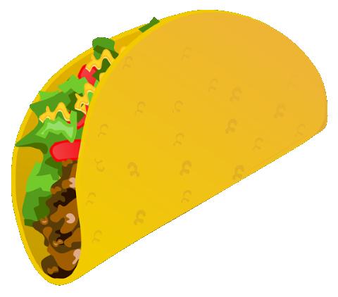 taco emoji 1