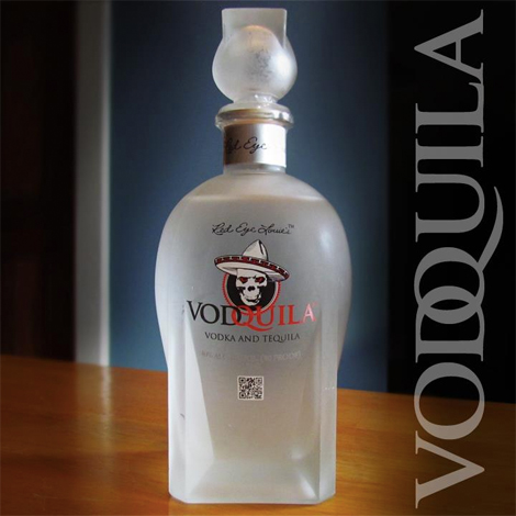 Photo: Vodquila