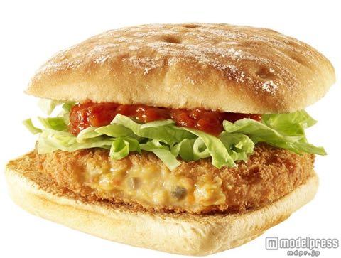 Korokkeburger