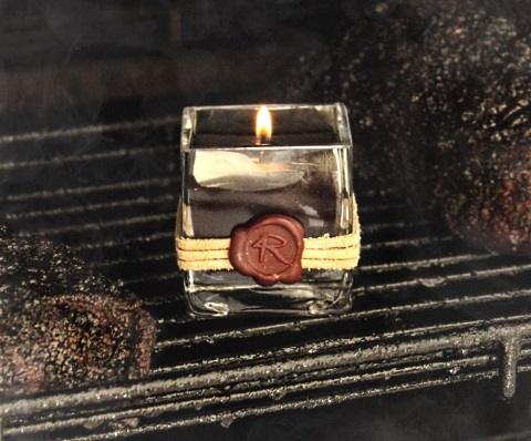 candles brisket