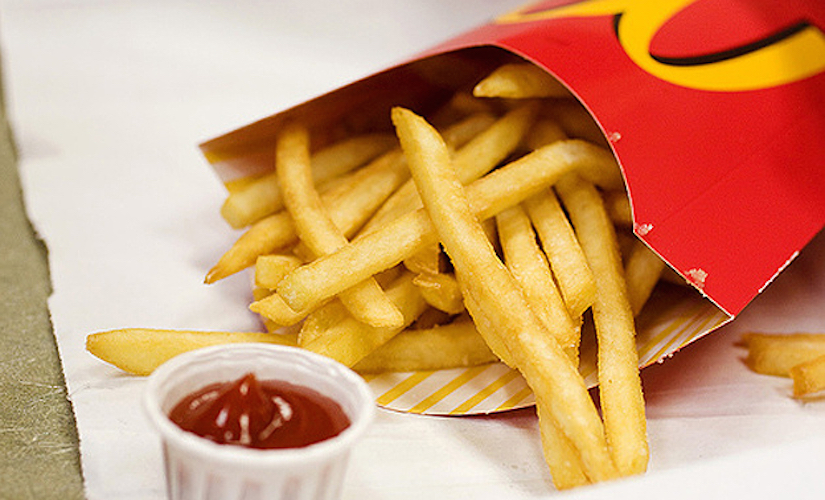 how mcdonalds french fries made - McDonalds Is Selling $ 133 Dollar French Fries In Venezuela