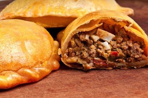 howard empanadas1 The 10 Dishes That Made My Career: Vivian Howard of Chef & the Farmer