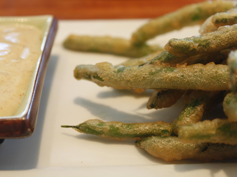 Fried-Green-Beans