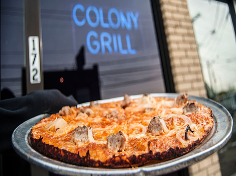 colonygrill
