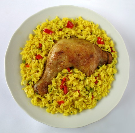 love_arrozpollo