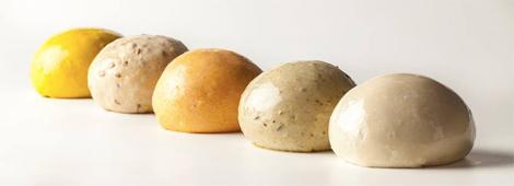 Dough options. (Photo: Facebook/ Pizza Studio)