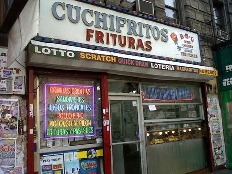 cuchifritos
