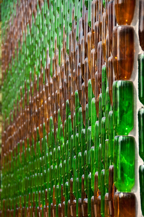 million bottle temple 2