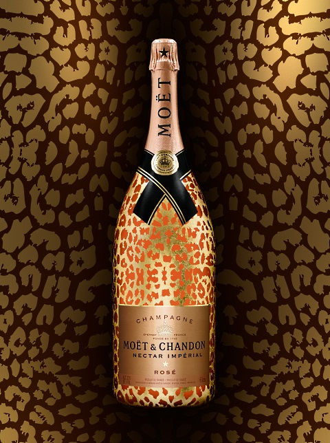 moet chandon methuselah