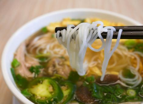 The Best San Gabriel Valley Restaurants (Not Reviewed By
