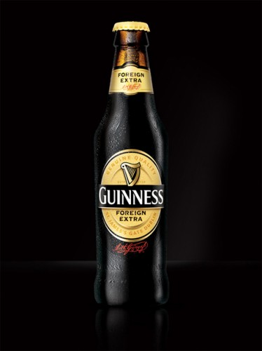 Foreign Extra Stout (Photo: Guinness)