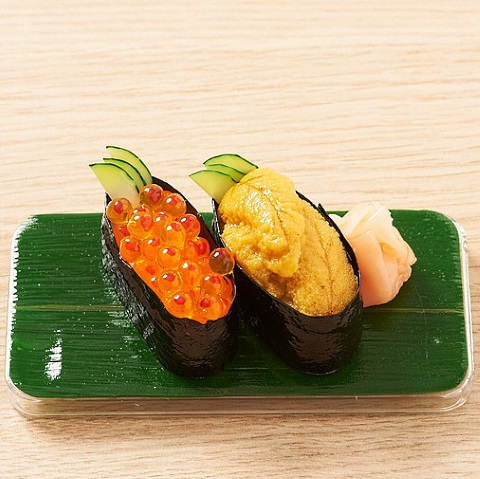 sushi iphone case 2