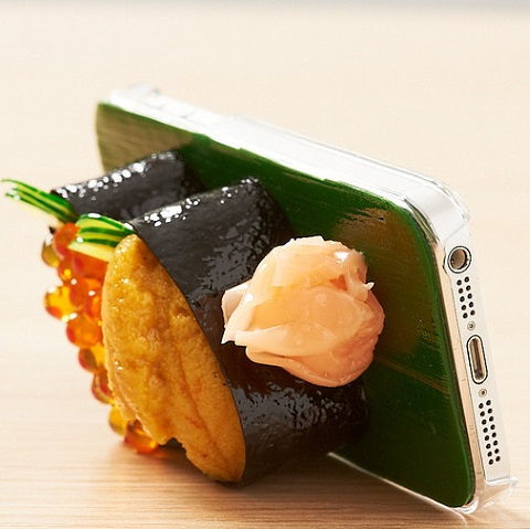 sushi iphone case 7