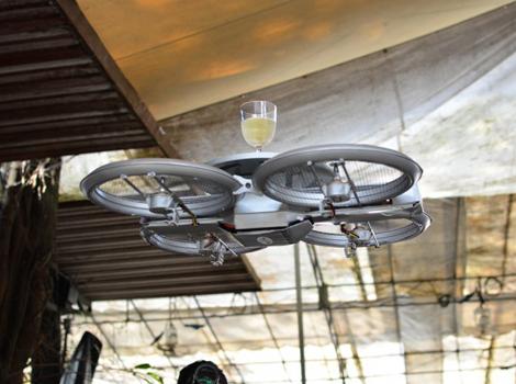 4-Timbre-Drones