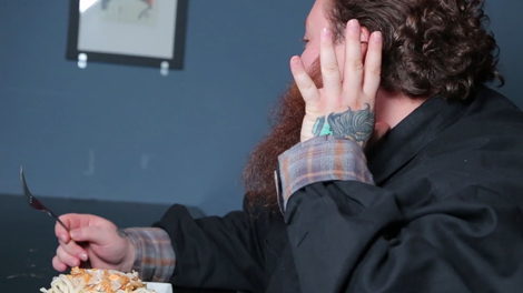Action Bronson Noodles