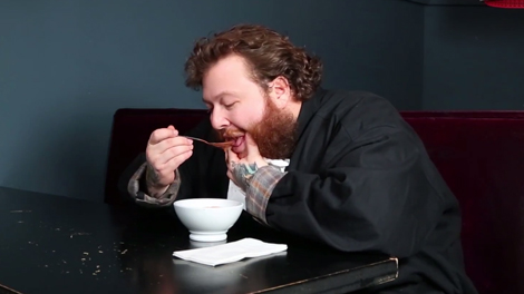 Action Bronson Soup