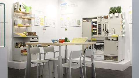 IKEA kitchen 1