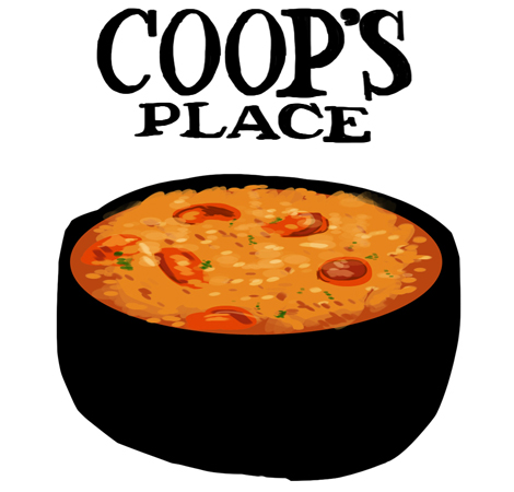 coopsplace