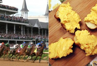 Photos: Kentucky Derby, Bites Out of Life